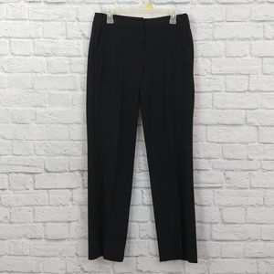 Sharagano | Black Straight Leg Dress Pants